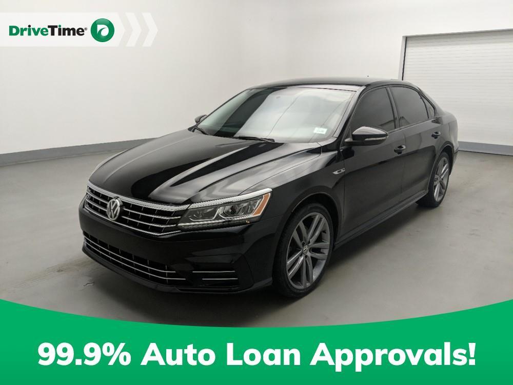 2018 Volkswagen Passat in Duluth, GA 30096-4646