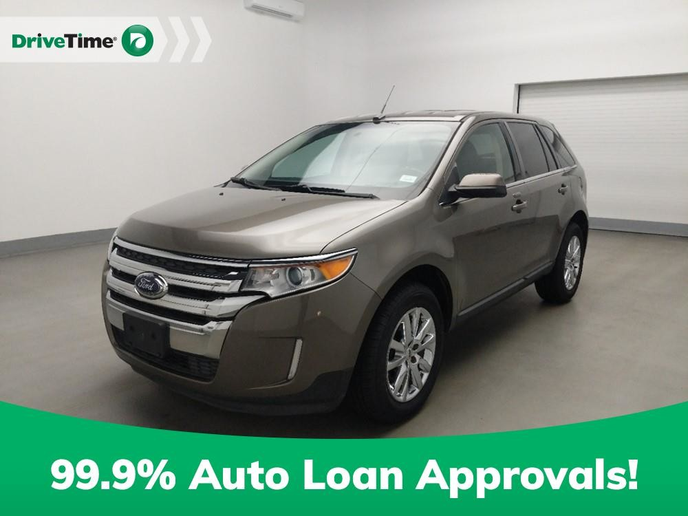 2014 Ford Edge in Duluth, GA 30096-4646