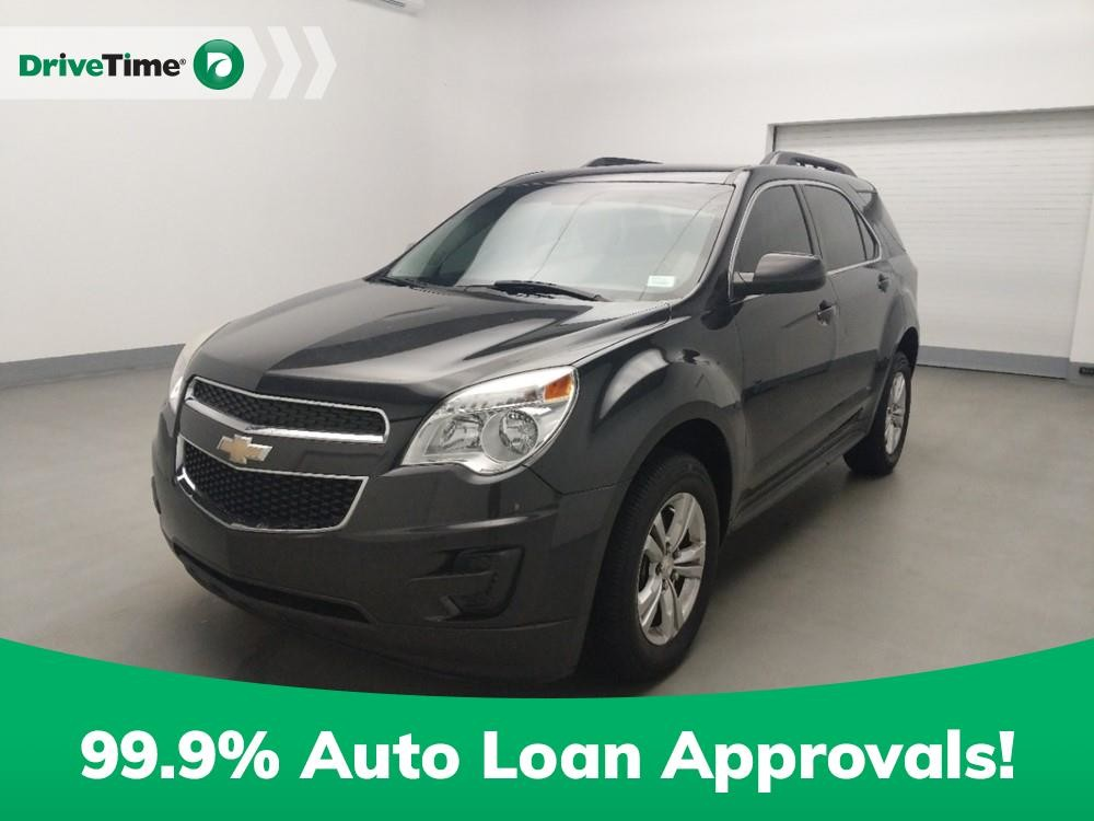 2015 Chevrolet Equinox in Duluth, GA 30096-4646