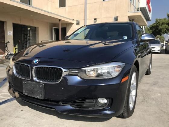 2013 BMW 328i in Pasadena, CA 91107 - 1703784