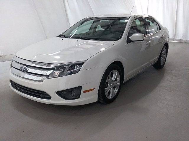 2012 Ford Fusion in Stone Mountain, GA 30083