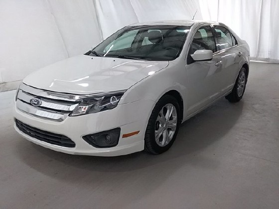 2012 Ford Fusion in Stone Mountain, GA 30083 - 1704219
