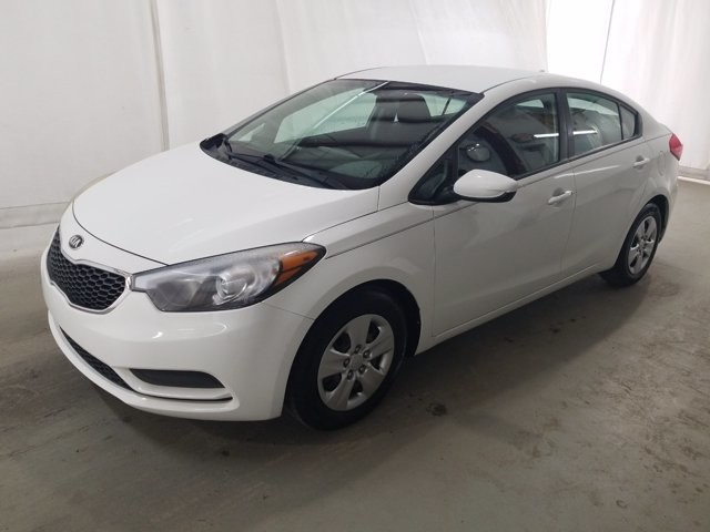 2016 Kia Forte in Stone Mountain, GA 30083