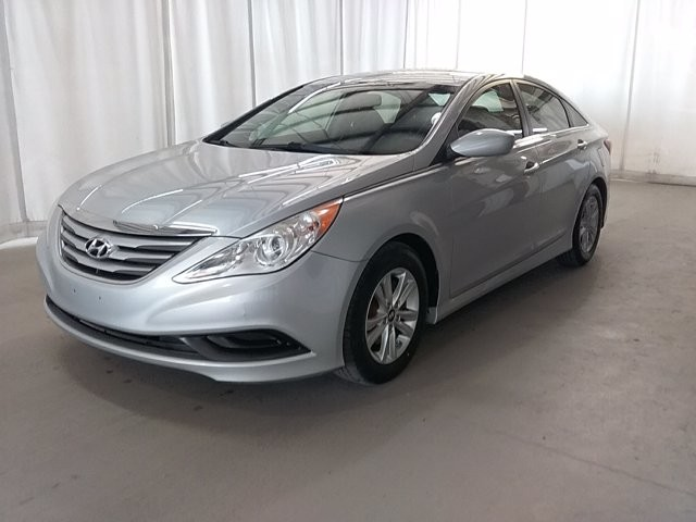 2014 Hyundai Sonata in Stone Mountain, GA 30083