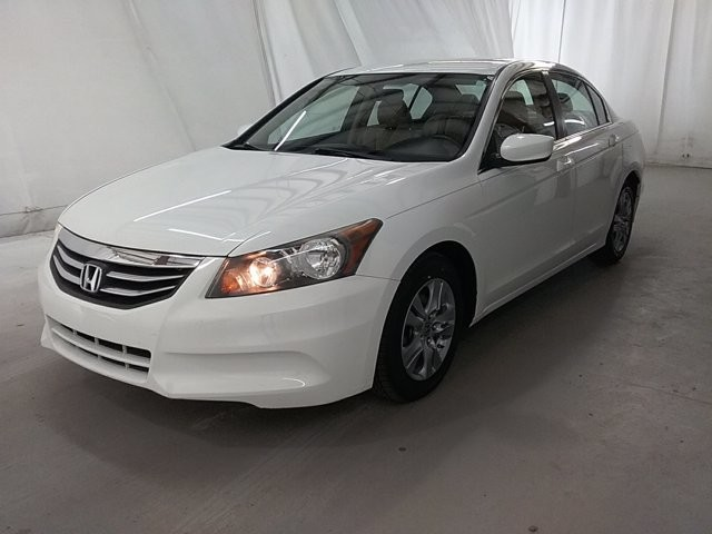 2012 Honda Accord in Stone Mountain, GA 30083