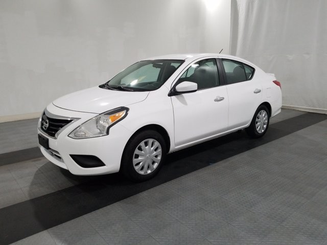2018 Nissan Versa in Lawrenceville, GA 30046