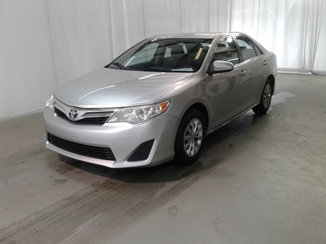 2012 Toyota Camry in Lawrenceville, GA 30046