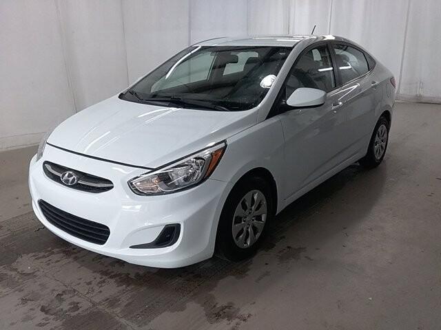 2017 Hyundai Accent in Lawrenceville, GA 30046