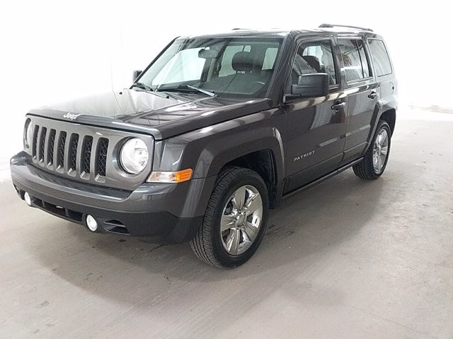 2016 Jeep Patriot in Snellville, GA 30078