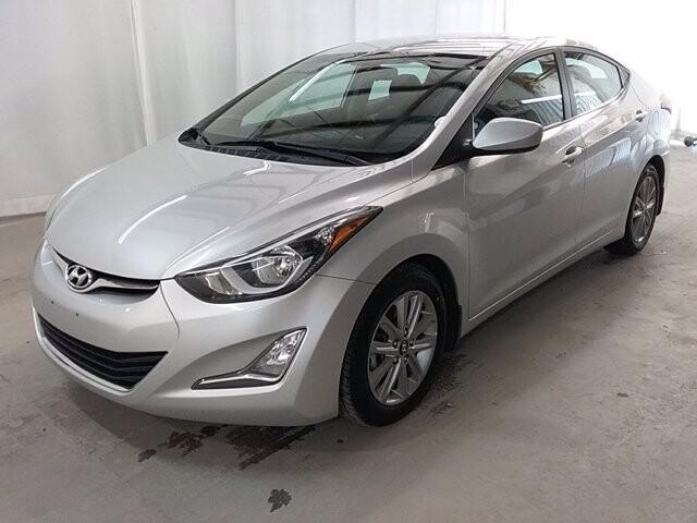 2016 Hyundai Elantra in Snellville, GA 30078