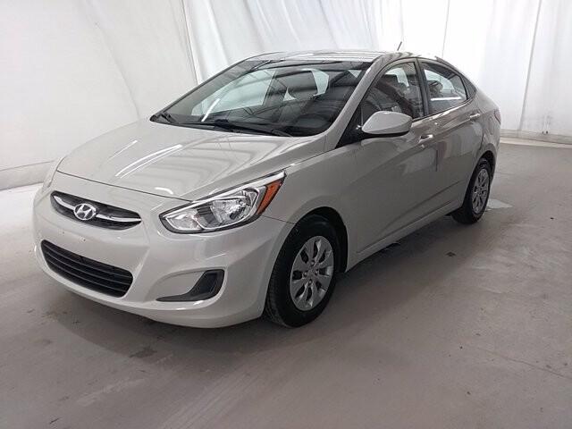 2016 Hyundai Accent in Snellville, GA 30078