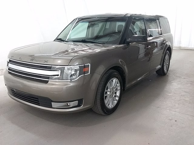 2013 Ford Flex in Snellville, GA 30078