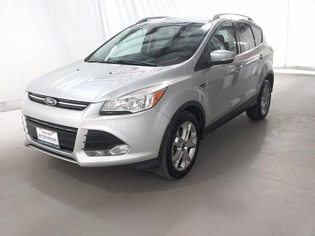 2015 Ford Escape in Snellville, GA 30078