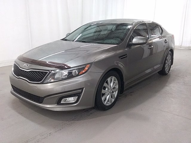 2014 Kia Optima in Jonesboro, GA 30236