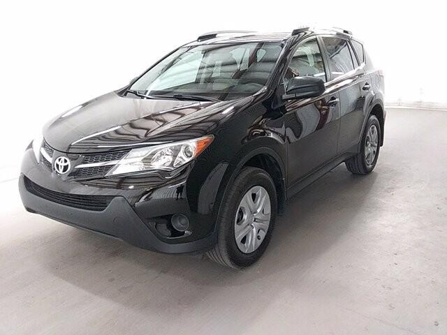 2014 Toyota RAV4 in Jonesboro, GA 30236