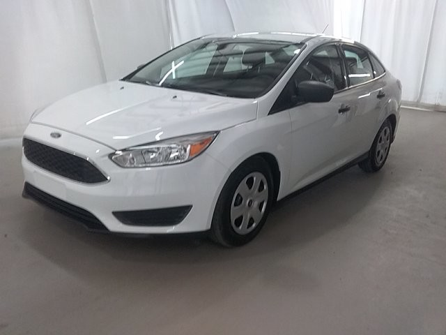 2016 Ford Focus in Jonesboro, GA 30236