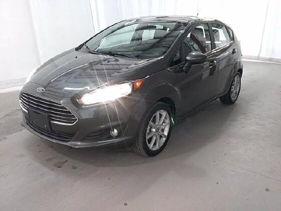 2019 Ford Fiesta in Jonesboro, GA 30236 - 1704467