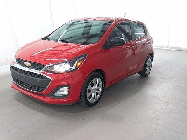 2019 Chevrolet Spark in Jonesboro, GA 30236