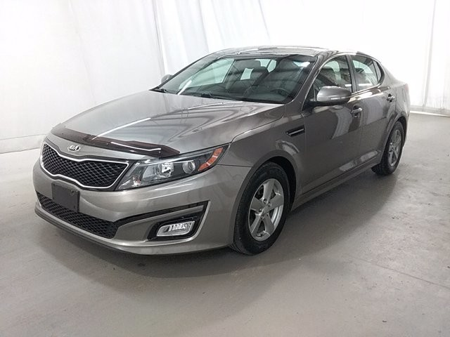 2015 Kia Optima in Jonesboro, GA 30236