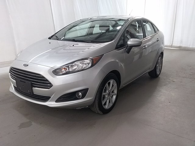 2019 Ford Fiesta in Lawreenceville, GA 30043