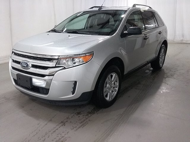 2012 Ford Edge in Lawreenceville, GA 30043