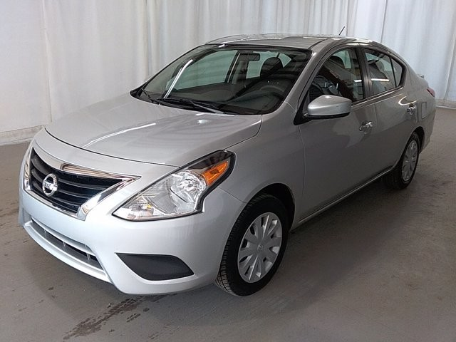 2019 Nissan Versa in Lawreenceville, GA 30043