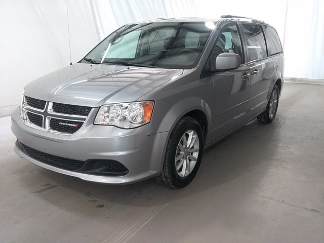 2016 Dodge Grand Caravan in Lawreenceville, GA 30043