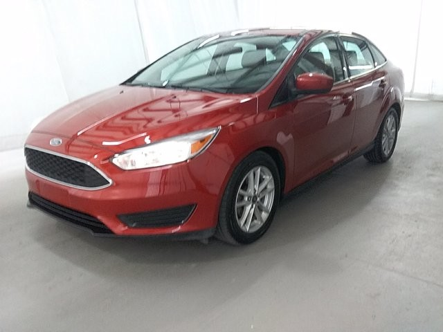 2018 Ford Focus in Lawreenceville, GA 30043