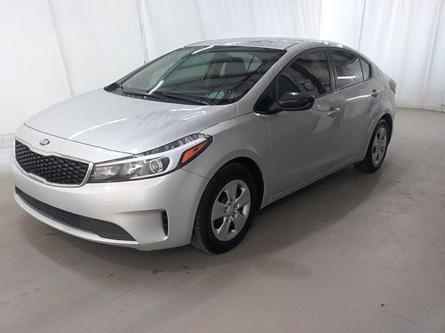 2017 Kia Forte in Lawreenceville, GA 30043