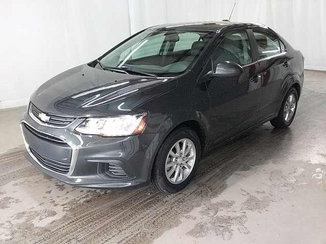 2018 Chevrolet Sonic in Lawreenceville, GA 30043