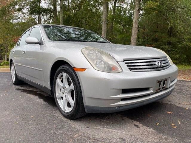 2003 INFINITI G35 in Buford, GA 30518