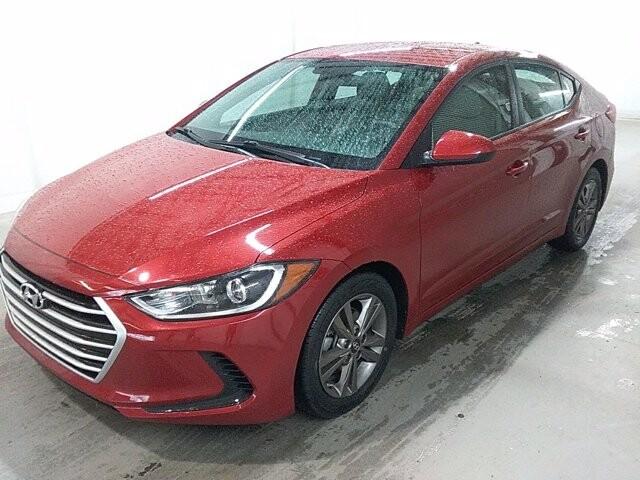 2018 Hyundai Elantra in Snellville, GA 30078