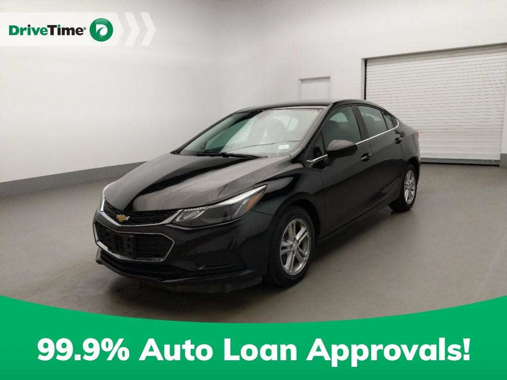 2017 Chevrolet Cruze in Glen Burnie, MD 21061-3716