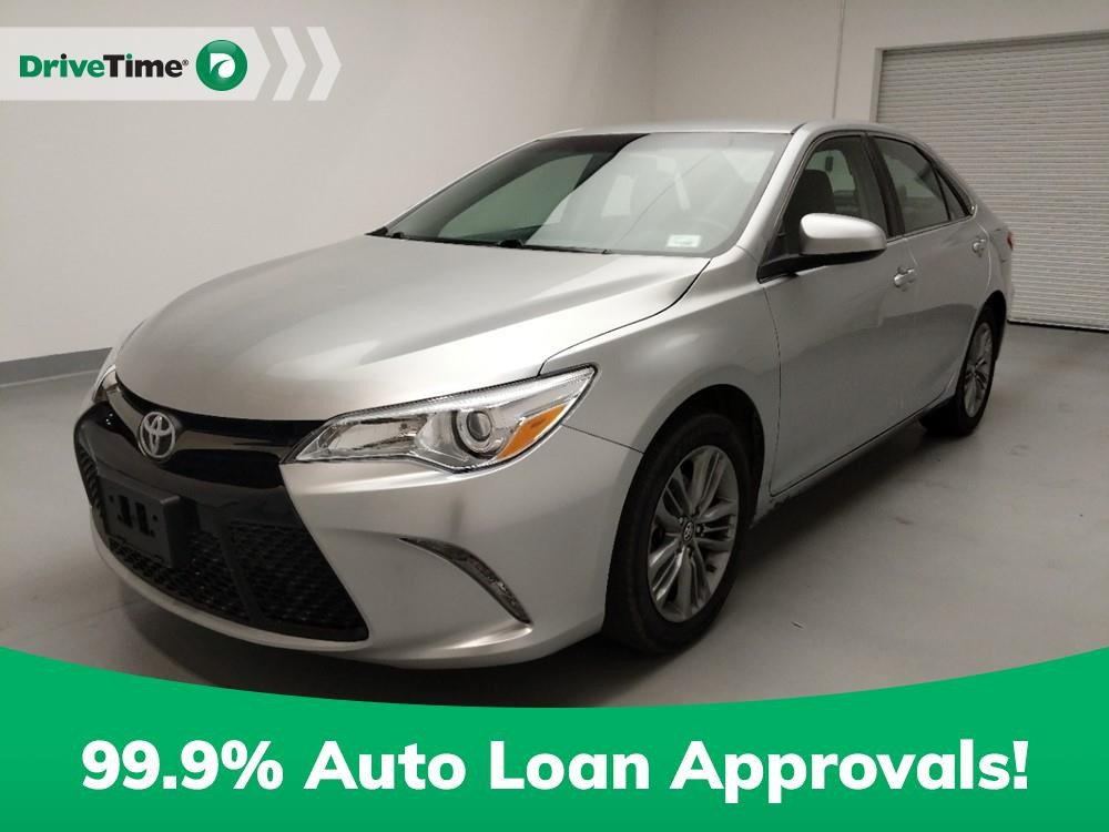 2017 Toyota Camry in Downey, CA 90241