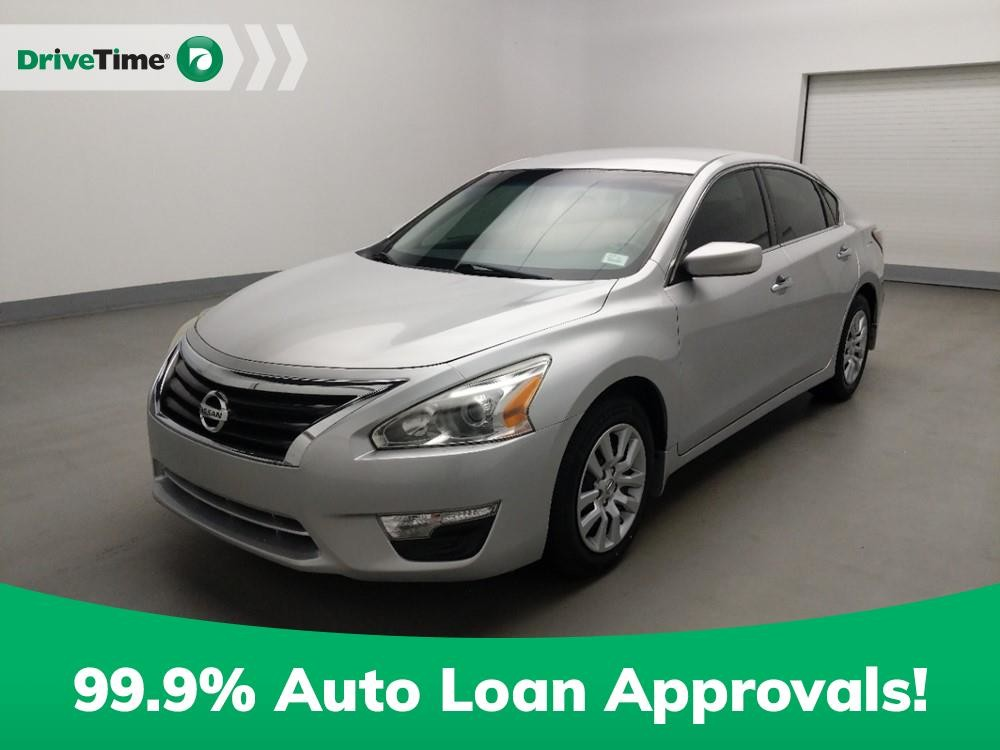 2014 Nissan Altima in Stone Mountain, GA 30083-3215