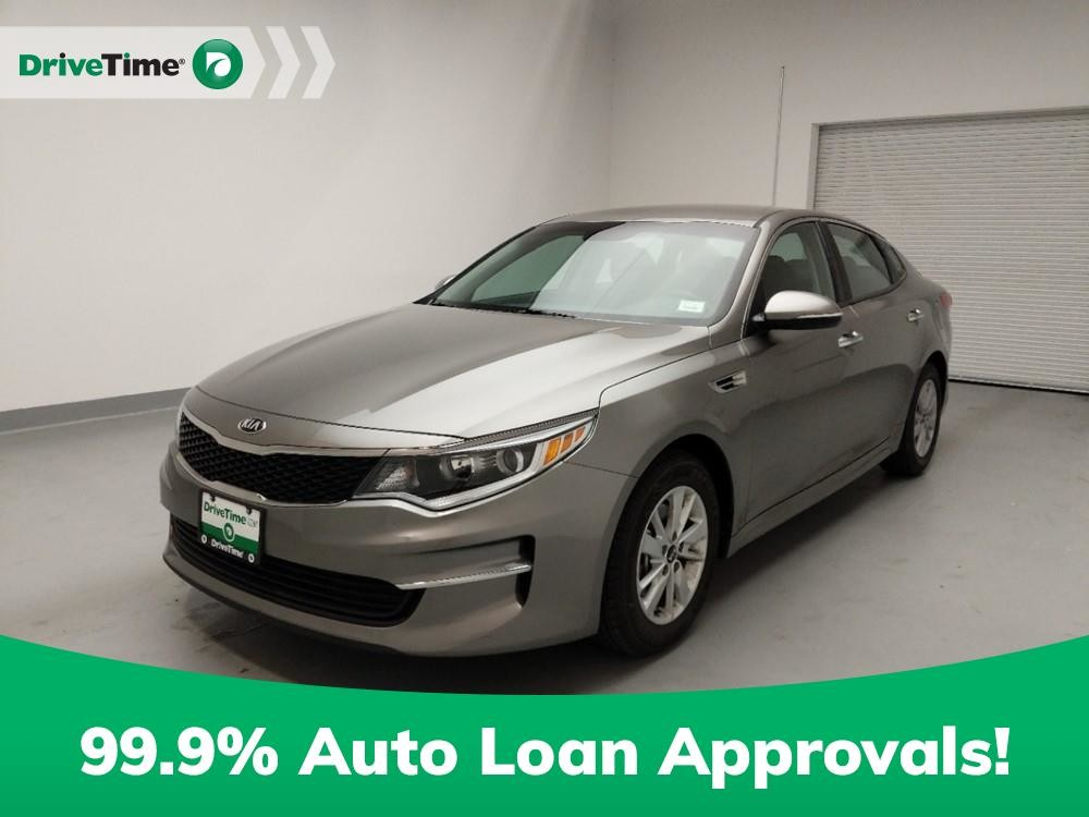 2018 Kia Optima in Torrance, CA 90504-4510