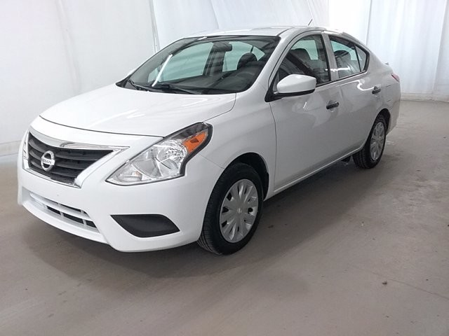 2018 Nissan Versa in Union City, GA 30291