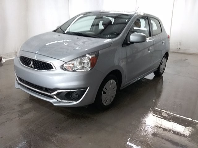2019 Mitsubishi Mirage in Union City, GA 30291
