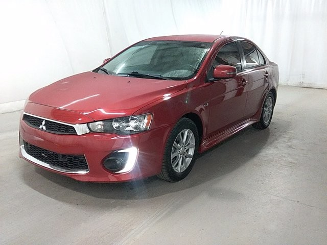 2016 Mitsubishi Lancer in Union City, GA 30291