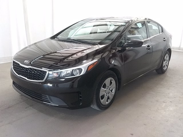 2018 Kia Forte in Union City, GA 30291