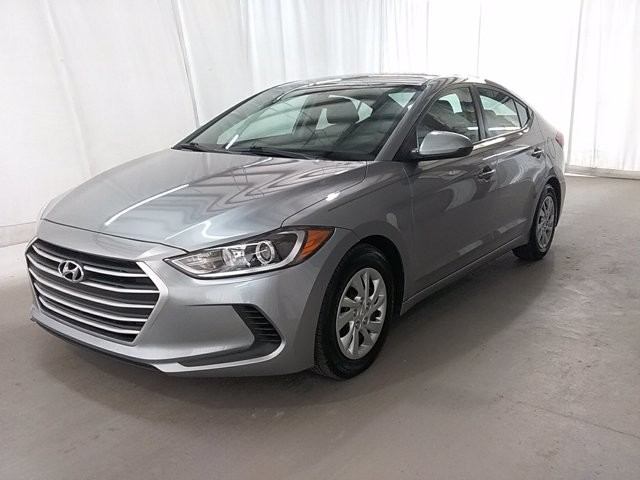 2017 Hyundai Elantra in Union City, GA 30291