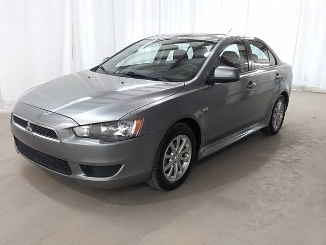 2014 Mitsubishi Lancer in Union City, GA 30291
