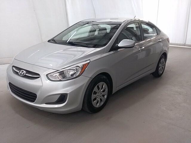 2017 Hyundai Accent in Union City, GA 30291
