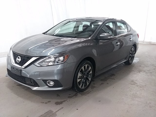 2019 Nissan Sentra in Union City, GA 30291