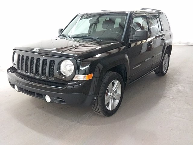 2014 Jeep Patriot in Lithia Springs, GA 30122