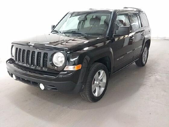 2014 Jeep Patriot in Lithia Springs, GA 30122 - 1705365
