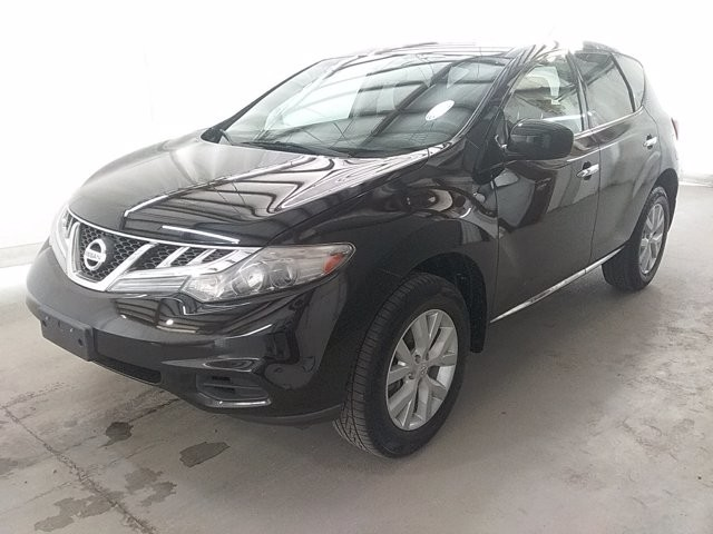 2011 Nissan Murano in Lithia Springs, GA 30122