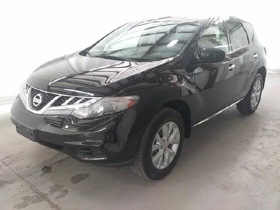 2011 Nissan Murano in Lithia Springs, GA 30122 - 1705368