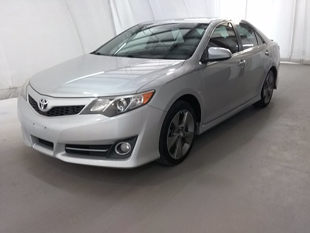 2012 Toyota Camry in Lithia Springs, GA 30122