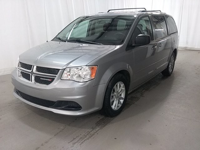 2015 Dodge Grand Caravan in Lithia Springs, GA 30122